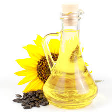 sunflower seed oil nutrition facts health benefits substitute