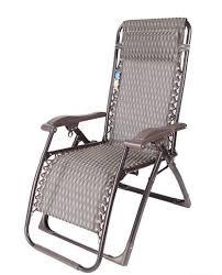 Zero Gravity Recliner Folding Deck Chair Zero Gravity Recliner Chair