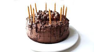 best ever vegan chocolate cake biking berry