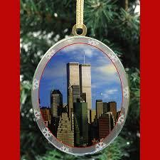 world trade center new york ornament ny gifts
