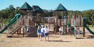 30 of the best playgrounds in metro atlanta for kids and parents