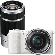 sony a5100 black friday sony alpha a5100 mirrorless camera with 16 50mm retractable lens