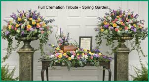 louisville florists all carnation cremation tribute sympathy oberer s flowers