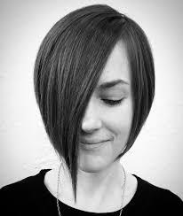 is a pixie haircut cut on the diagonal 50 wonderful short long asymmetrical bob hairstyles