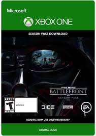 amazon black friday electronics code amazon com star wars battlefront season pass xbox one