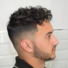 haircuts and hairstyles for curly hair curly hair fade haircut hairs picture gallery curly fade haircut