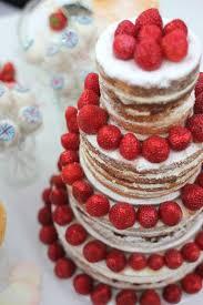rhubarb u0026 rose giant jubilee victoria sponge cake for bourne