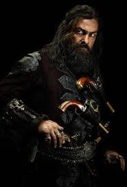 Blackbeards Flag Edward Teach Black Sails Wiki Fandom Powered By Wikia