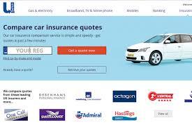 Uswitch Compare Car Insurance Best Comparison Sites 2016 Auto