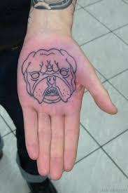63 super cool hand tattoos