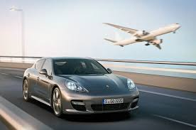 new porsche 4 door the fastest production sedan in the world featured at 2011 new