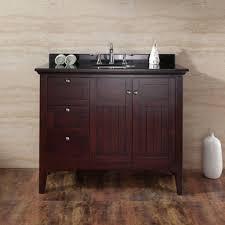 Ove Decors Bathroom Vanities 42 Bathroom Vanity Cabinets Genersys