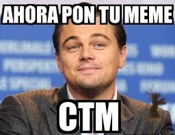 Memes De Leonardo Dicaprio - los mejores memes del oscar y leonardo dicaprio diario el mercioco