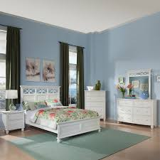 Collection In White Queen Bedroom Sets Shop For A Cindy Crawford - Awesome 5 piece bedroom set house