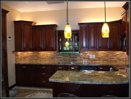 tile backsplash ideas for cherry cabinets memsaheb net