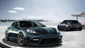 stanced porsche panamera porsche wallpaper wallpapers browse