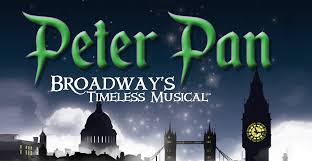 peter pan rose theater