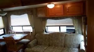 2007 gulfstream prairie schooner 34 flr 5th wheel 4 slides 10k