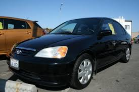 2001 honda civic ex sold for sale by owner sacramento ca 99