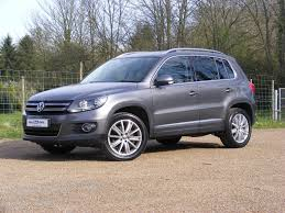 used 2012 volkswagen tiguan se tdi bluemotion technology 4motion