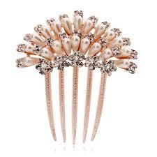 decorative hair combs cheap hair side combs hair accessories find hair side combs hair