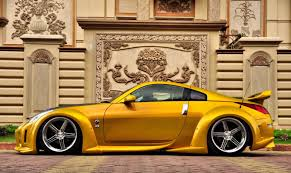 nissan 350z veilside body kit 350z take a look at our globally recognized custom car s