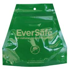 eversafe 2 oz all natural mosquito control pouch es200 the home