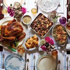 Great Thanksgiving Side Dishes 100 Easy Thanksgiving Side Dishes Best Recipes For Thanksgiving