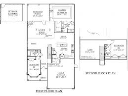 100 colonial home plans best 25 5 bedroom house plans ideas