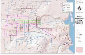 Sequim Washington Map by City Of Sequim Preps For Inclement Weather Sequim Gazette