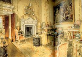 History Of Interior Design Styles The History Of Interior Design Loveantiques Blog