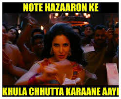 Meme Notes - hilarious these memes on the rs 500 1000 notes ban are breaking