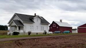 file davis farm house barn clackamas co oregon jpg wikimedia