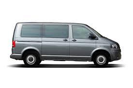 volkswagen multivan 2017 volkswagen multivan comfortline tdi340 2 0l 4cyl diesel