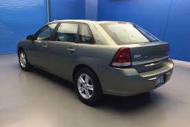 pre owned 2004 chevrolet malibu maxx ls 4dr car in louisville