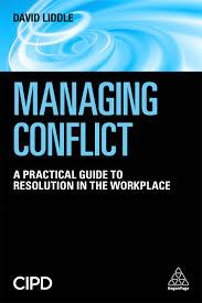 managing conflict 9780749480882