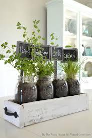 planning a small kitchen garden diy vertical herb garden free