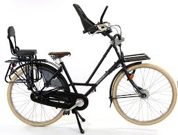 siege enfant vtt velo cadre rallonge siege enfant hollandais moeder or bicycle