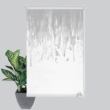 Gardinia Home Decor Easyfix Pleats Rainfall Folding Shutters Ggl Without Drill