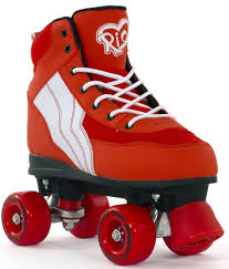 rio roller pure blue yellow quad roller skates uk 1 amazon co