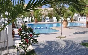 Poolanlagen Im Garten Apartments Blue U0026 White Kreta Griechenland