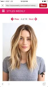 medium fine hair u2026 hair pinterest medium fine hair fine