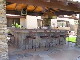 Outside Kitchen Designs Pictures 16 Smart And Delightful Outdoor Bar Ideas To Try Outdoor Kitchen