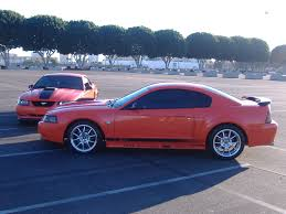 Mustang 2004 Gt What Are The Best Lowering Springs For 1999 2004 Gt Mustangs