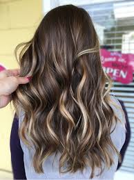does hair look like ombre when highlights growing out balayage by holly painter at the prissy hippie beauty shop hair