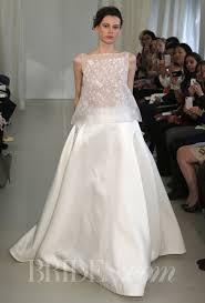 modern wedding dresses 2014 modern wedding dresses from vera wang