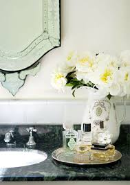 Bathroom Vanity Tray by 29 Best Images About Grey Bath On Pinterest Perfume Display