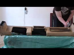 how to paint dye automotive interiors youtube