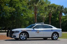 police charger south carolina department of public safety