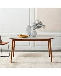 Elm Dining Table Here S A Great Price On West Elm Penelope Dining Table 66 Marble